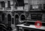 Image of American Export Lines Office Lisbon Portugal, 1943, second 3 stock footage video 65675029917