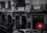 Image of American Export Lines Office Lisbon Portugal, 1943, second 7 stock footage video 65675029917