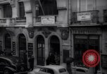 Image of American Export Lines Office Lisbon Portugal, 1943, second 9 stock footage video 65675029917