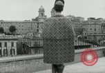 Image of Heinz Riva's winter collection Rome Italy, 1967, second 5 stock footage video 65675029938