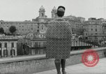 Image of Heinz Riva's winter collection Rome Italy, 1967, second 6 stock footage video 65675029938
