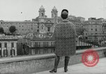 Image of Heinz Riva's winter collection Rome Italy, 1967, second 7 stock footage video 65675029938