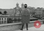 Image of Heinz Riva's winter collection Rome Italy, 1967, second 8 stock footage video 65675029938