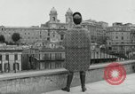 Image of Heinz Riva's winter collection Rome Italy, 1967, second 9 stock footage video 65675029938