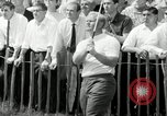 Image of Roberto De Vicenz wins British Open Golf Tournament Hoylake England, 1967, second 8 stock footage video 65675029939