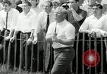 Image of Roberto De Vicenz wins British Open Golf Tournament Hoylake England, 1967, second 9 stock footage video 65675029939