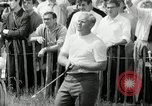 Image of Roberto De Vicenz wins British Open Golf Tournament Hoylake England, 1967, second 11 stock footage video 65675029939