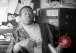 Image of Bobby Seale Oakland California USA, 1968, second 4 stock footage video 65675029942