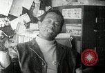 Image of Bobby Seale Oakland California USA, 1968, second 8 stock footage video 65675029942