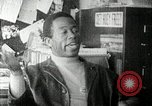 Image of Bobby Seale Oakland California USA, 1968, second 9 stock footage video 65675029942