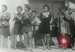 Image of Black Panther Party Oakland California USA, 1968, second 11 stock footage video 65675029944