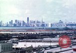 Image of city view Oakland California USA, 1974, second 6 stock footage video 65675029946