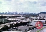 Image of city view Oakland California USA, 1974, second 9 stock footage video 65675029946
