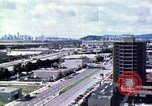 Image of city view Oakland California USA, 1974, second 11 stock footage video 65675029946