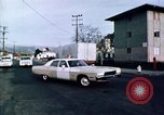 Image of Oakland California Police Oakland California USA, 1974, second 6 stock footage video 65675029948