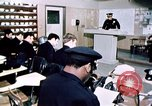 Image of Police Department invokes new community service  policy Oakland California USA, 1974, second 2 stock footage video 65675029950