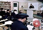 Image of Police Department invokes new community service  policy Oakland California USA, 1974, second 5 stock footage video 65675029950
