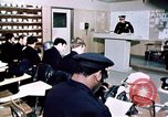 Image of Police Department invokes new community service  policy Oakland California USA, 1974, second 7 stock footage video 65675029950