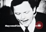Image of Chicago area councilmen Chicago Illinois USA, 1969, second 2 stock footage video 65675029955