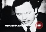 Image of Chicago area councilmen Chicago Illinois USA, 1969, second 3 stock footage video 65675029955