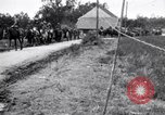Image of American 18th Field Artillery Viffort France, 1918, second 2 stock footage video 65675029958