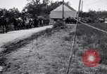 Image of American 18th Field Artillery Viffort France, 1918, second 3 stock footage video 65675029958