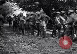 Image of US Army 39th Infantry wounded France, 1918, second 2 stock footage video 65675029960