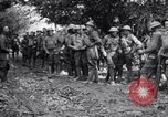 Image of US Army 39th Infantry wounded France, 1918, second 7 stock footage video 65675029960