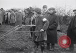 Image of women plough Surrey England, 1915, second 6 stock footage video 65675029966
