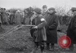 Image of women plough Surrey England, 1915, second 7 stock footage video 65675029966