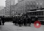 Image of Belgian soldiers New York United States USA, 1919, second 3 stock footage video 65675029969