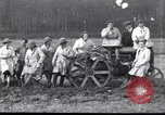 Image of women operate tractors United Kingdom, 1917, second 6 stock footage video 65675029972