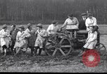 Image of women operate tractors United Kingdom, 1917, second 7 stock footage video 65675029972