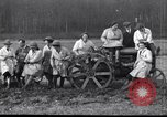 Image of women operate tractors United Kingdom, 1917, second 8 stock footage video 65675029972