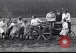 Image of women operate tractors United Kingdom, 1917, second 9 stock footage video 65675029972