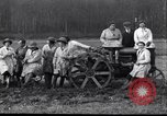 Image of women operate tractors United Kingdom, 1917, second 10 stock footage video 65675029972