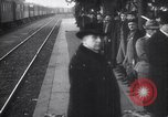 Image of President Masaryk Prague Czechoslovakia, 1918, second 10 stock footage video 65675029974