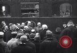 Image of General Luigi Piccioni Prague Czechoslovakia, 1918, second 9 stock footage video 65675029975
