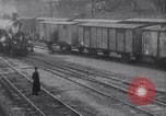 Image of President Masaryk's arrival Prague Czechoslovakia, 1918, second 7 stock footage video 65675029976