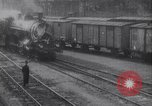 Image of President Masaryk's arrival Prague Czechoslovakia, 1918, second 8 stock footage video 65675029976