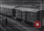 Image of President Masaryk's arrival Prague Czechoslovakia, 1918, second 12 stock footage video 65675029976