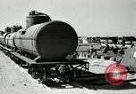 Image of gasoline shippment United States, 1941, second 3 stock footage video 65675029978