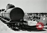 Image of gasoline shippment United States, 1941, second 6 stock footage video 65675029978