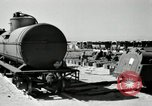 Image of gasoline shippment United States, 1941, second 7 stock footage video 65675029978