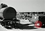 Image of gasoline shippment United States, 1941, second 8 stock footage video 65675029978