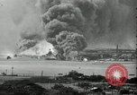 Image of Japanese attack on Pearl Harbor Pearl Harbor Hawaii, 1941, second 16 stock footage video 65675029979