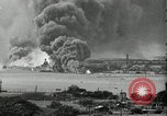 Image of Japanese attack on Pearl Harbor Pearl Harbor Hawaii, 1941, second 17 stock footage video 65675029979