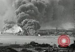 Image of Japanese attack on Pearl Harbor Pearl Harbor Hawaii, 1941, second 18 stock footage video 65675029979
