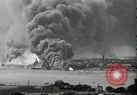Image of Japanese attack on Pearl Harbor Pearl Harbor Hawaii, 1941, second 19 stock footage video 65675029979