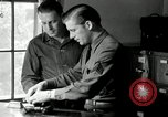 Image of fingerprint detection United States USA, 1942, second 4 stock footage video 65675029982